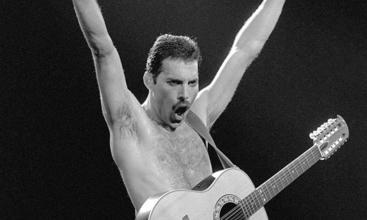 Recherche sosie de Freddie Mercury jeune pour tournage