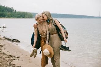 Casting couple pour témoignage dans vidéo web