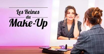 Casting femme de plus de 18 ans pour participer à l'émission Les Reines du Make up