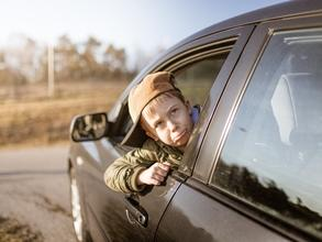 Casting garçon entre 7 et 9 ans pour rôle dans court métrage