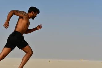 Recherche figurant homme entre 25 et 30 ans pour tournage publicité paris sportif