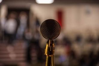 Recherche comédienne pour voix-off ANGLAIS