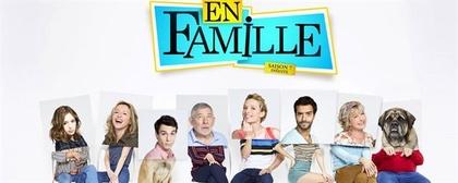 """Recherche jeune fille ado ayant 16 ans pour silhouette dans la série """"En Famille"""""""