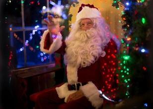 Recherche Hommes 30 à 60 ans pour rôle Père Noël
