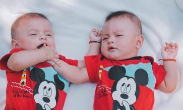 Casting bébé jumeau et jumelle 6 mois minimum pour jouer dans série