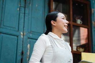 Casting hôtesse bilingue en anglais pour évènement
