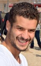 Cherche homme typé maghrébin pour doublure Soufiane Guerrab dans série Netflix