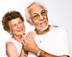 Recherche H/F entre 60 et 80 ans pour publicité dans le Sud de la France