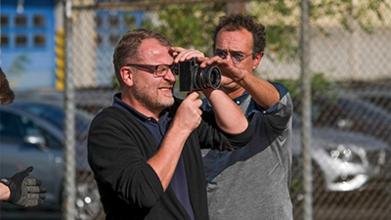 Recherche 110 figurants H/F 6 à 75 ans pour tournage film «Hinterland» au Luxembourg