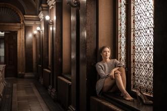 Casting modèle femme pour shooting au Château