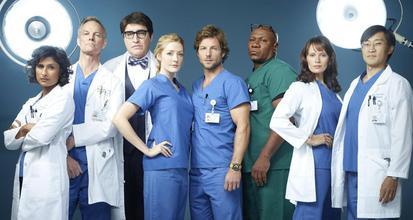 Cherchons plusieurs enfants pour rôles dans série TF1 Nurses