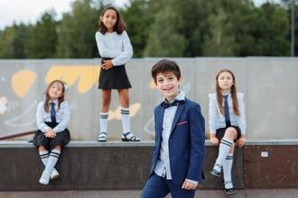 Casting garçon et fille entre 8 et 11 ans pour figuration dans série