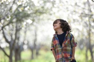 Casting petit garçon mannequin entre 10 et 12 ans pour tournage vidéo motion capture