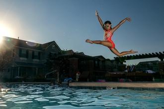 Casting fille bonne nageuse entre 10 et 12 ans pour rôle dans long métrage