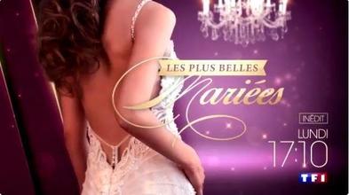 Casting candidates pour émission TF1 Les Plus Belles Mariées