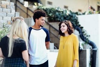 Recherche des ados entre 16 et 18 ans pour tournage publicitaire