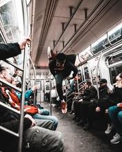 Recherche danseurs et danseuses hip hop pour rôles principaux d'une série TV
