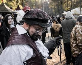Recherche 800 figurants hommes de 16 à 80 ans pour film médieval anglo-saxon en Dordogne