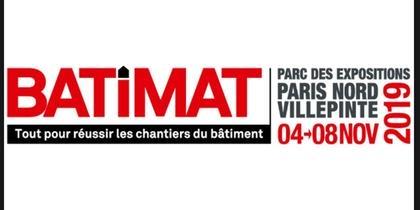 Cherche hôtesse d'accueil pour Salon Batimat au Parc des expositions Paris Nord