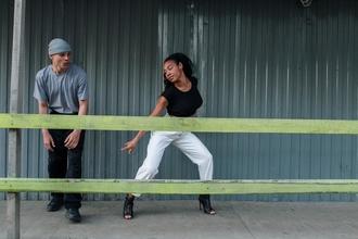 Casting danseur danseuse pour tournage clip combat chorégraphié