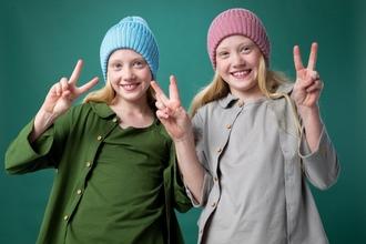 Casting frère jumeau et soeur jumelle entre 8 et 14 ans pour rôle dans court métrage