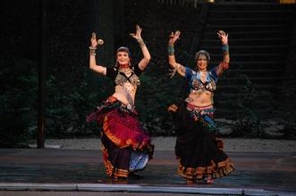 Recherche danseuse orientale typée Maghrébine pour court-métrage