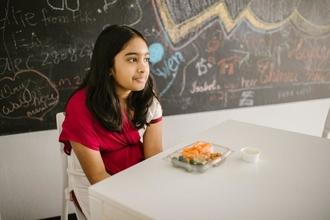 Recherche comédienne de 10 ans typée indienne pour tournage unitaire FRANCE 3
