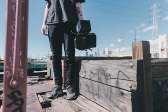 Casting Hommes pour vidéos tutorielles d'une marque de vêtements
