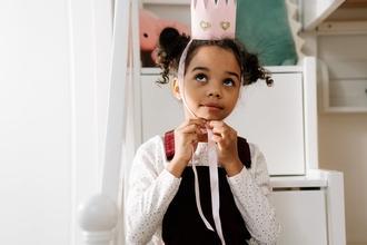 Casting enfant fille entre 6 et 9 ans pour jouer dans série