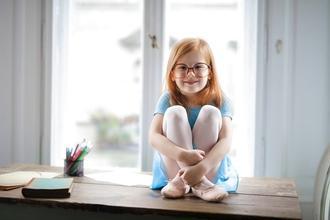 Casting petite fille 4 ans pour silhouette dans série
