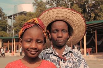 Casting fille et garçon entre 7 et 12 ans pour jouer dans long métrage
