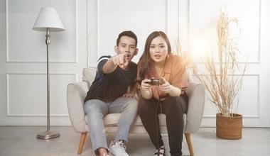 Cherche ado et adultes H/F tous profils pour pub jeu vidéo