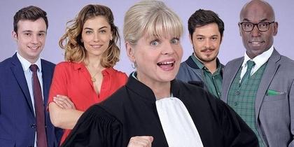 Cherchons plusieurs figurants hommes et femmes pour tournage série TF1 Munch avec Isabelle Nanty