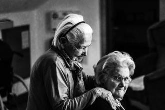 Recherche mamies 65 à 80 ans pour campagne publicitaire