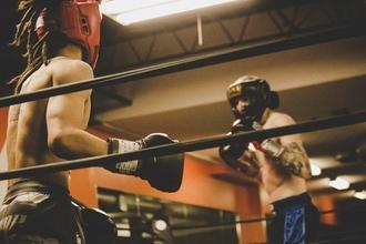 Recherche 1 jeune homme entre 16 et 20 ans avec un expérience en boxe pour un clip