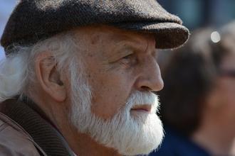 Casting silhouette homme entre 75 et 95 ans pour jouer dans long métrage