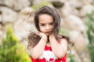 Recherche 1 fillette de 4 ans et 1 fille de 7 ans typé Nord Africaine pour un shooting Carrefour