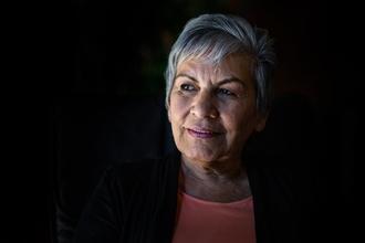 Casting comédienne 60 ans pour rôle dans court métrage