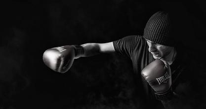 Casting homme boxeur pour figuration tournage