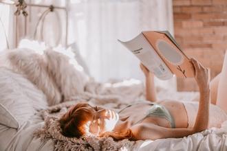 Casting mannequin femme entre 25 et 45 ans pour shooting photo lingerie