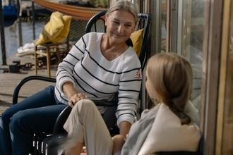 Recherche figurante senior de 60 ans et plus pour tournage publicité