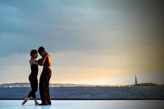 Casting danseur danseuse entre 40 et 60 ans pour tournage comédie musicale