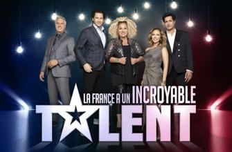 Recherche des candidats H/F pour La France a un incroyable talent