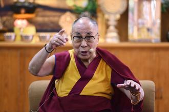 Recherche un sosie du Dalaï Lama pour un long-métrage