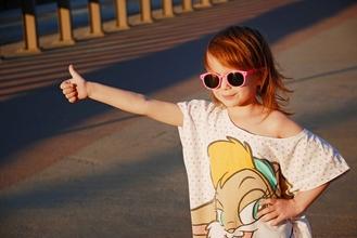 Recherche une jeune fille rousse de 7 à 8 ans pour campagne pub de marque de biscuit