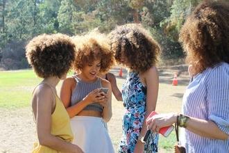 Cherche de modèles typées Noires, Métisses, maghrébines, latinas pour shooting et vidéo