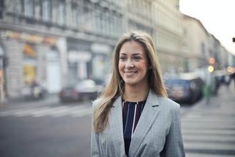 Casting femme britannique entre 25 et 35 ans pour témoignage dans vidéo promotionnelle