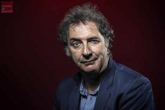 """Recherche doublure image de Francois Morel pour long métrage """"Le discours"""""""