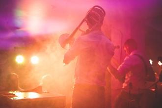 Casting trompettiste et saxophoniste pour spectacle musical