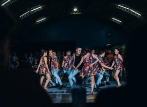 Recherche des silhouettes H/F entre 18 et 60 ans pratiquant la danse de salon pour un long-métrage